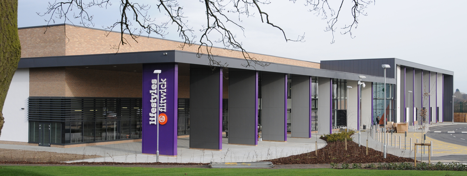 Flitwick Leisure Centre