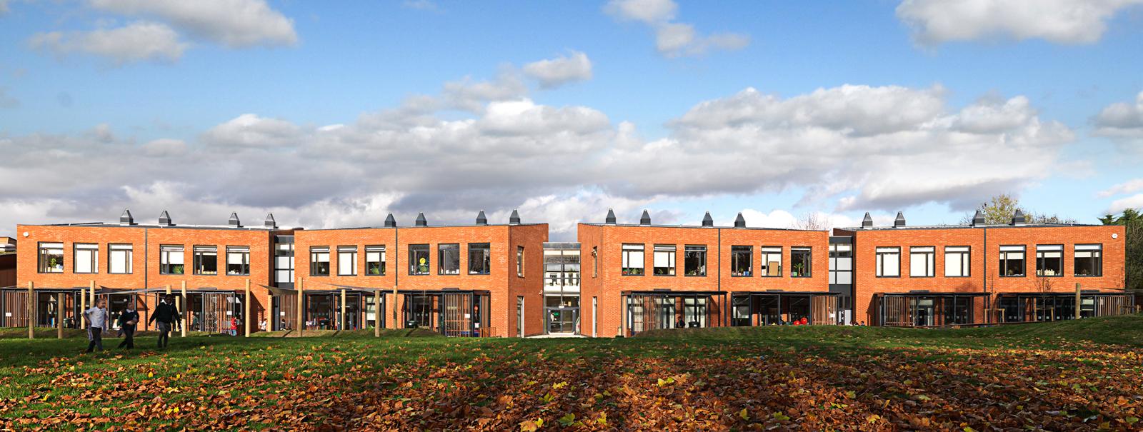 Rushey Green Primary School