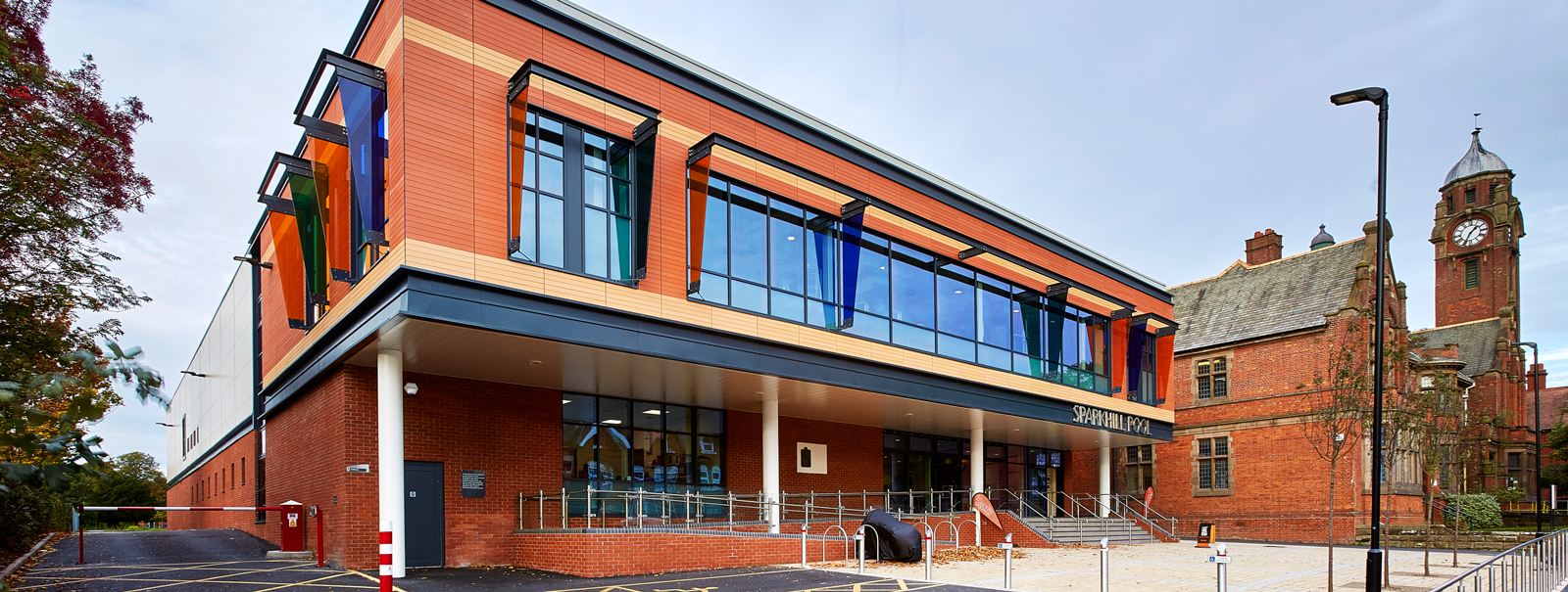 Sparkhill Leisure Centre